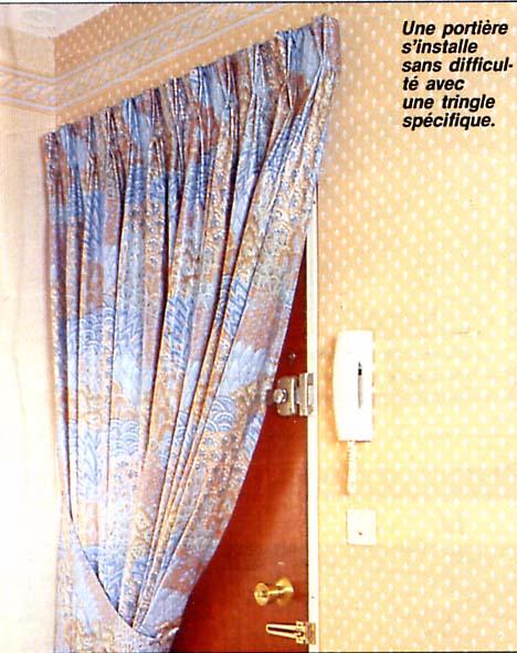 Nouvelle page 1 for Rideau pour porte entree