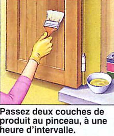 Durcisseur Bois Exterieur Latest Produit Protecteur Pour Bois